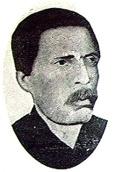 Pedro Guillermo, Pte en 1865, títere de Báez.